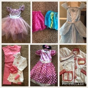 Other - Lot of dress-up clothes